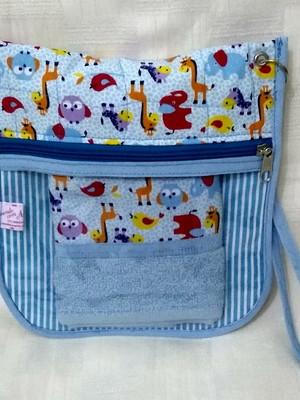 Kit higiene Infantil masculino