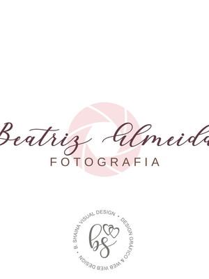 Logo/ Logotipo Pré-Criada Exclusiva Fotografia
