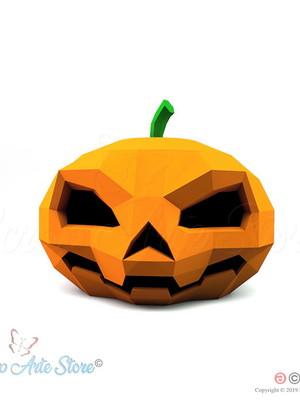 Caixas Abóbora Halloween