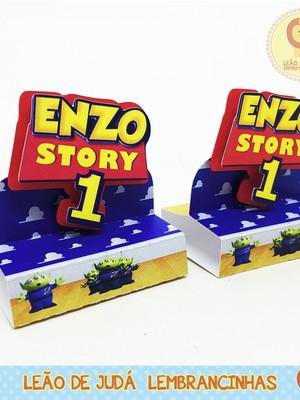 Porta Bis Duplo Tema toy story