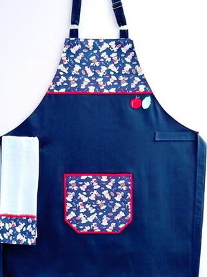Avental De Cozinha Feminino
