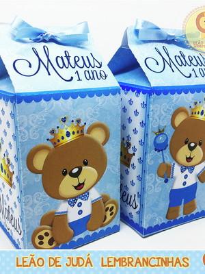 Caixa milk reinado do urso modelo2