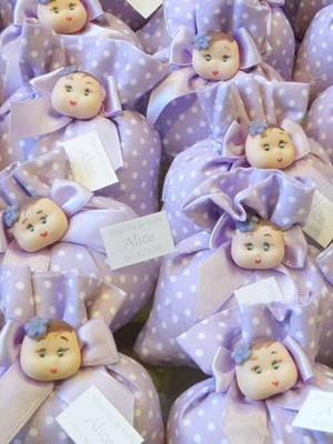 Lembrancinha para Chá de bebê - cód AL15