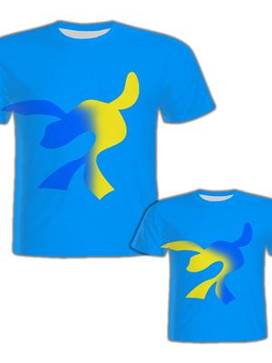 Camisa Pai e Filho - Luccas
