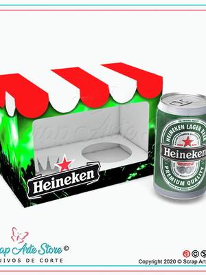 Arquivos para caixa para ovo da Páscoa Heineken