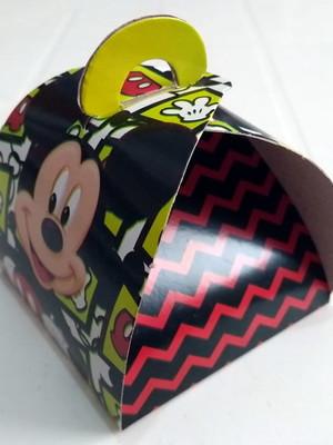 Caixa Trufa Mickey (01 unid.)