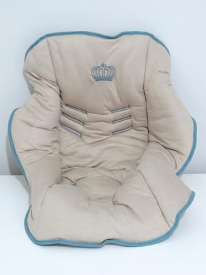 Capa Bebê Conforto Caqui