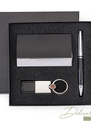 Kit Executivo 3 Peças - DS12214