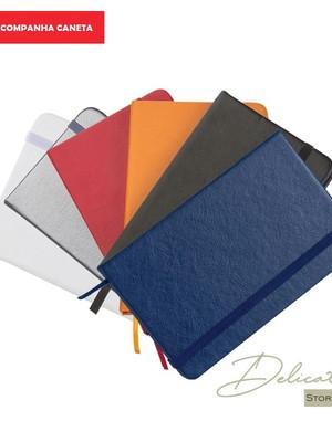 Caderneta e Caneta - DS13017