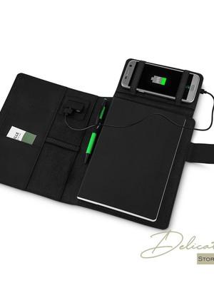 Caderno Power Bank - DS14039