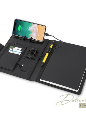 Caderno Power Bank Indução - DS14041