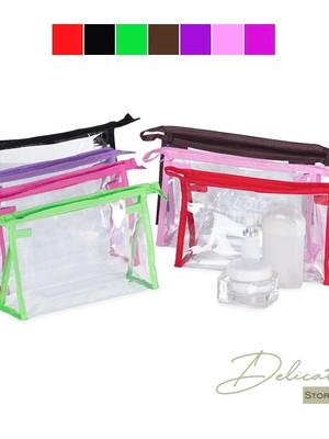 Necessaire Plástica - DS02092
