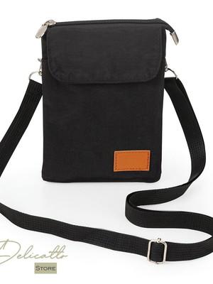Mini Bolsa Transversal de Nylon - DS01227