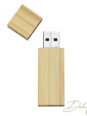 Pen Drive Bambu - DS0011-4GB