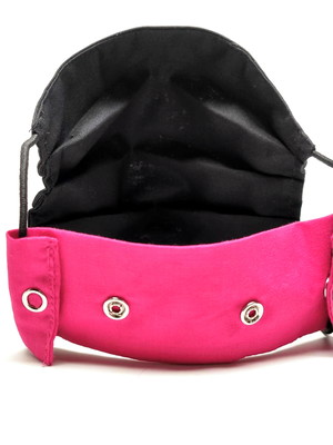 extensor para máscara de proteção tamanho adulto *