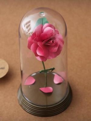 Rosa Encantada M - Rosa pink