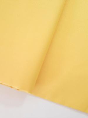 Tecido Liso Amarelo (tricoline 100% algodão)