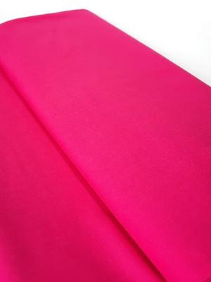Tecido Liso Rosa (tricoline 100% algodão)