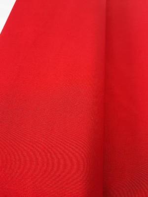 Tecido Liso Vermelho (tricoline 100% algodão)