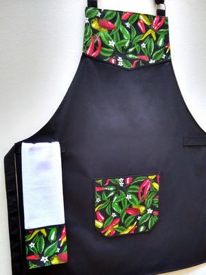 Avental De Cozinha Masculino