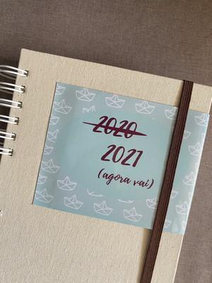Planner PS 2021 (pré-venda)