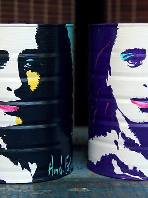 Maria Bethânia | lata grande