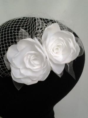 Voillet duo flores encanto