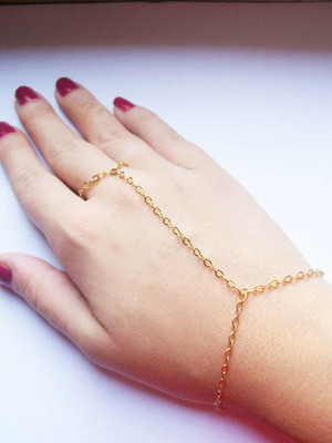 Slave Bracelete Basic