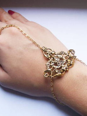Slave bracelete Fontana