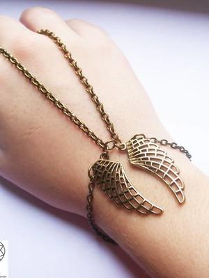 Slave Bracelete Alado