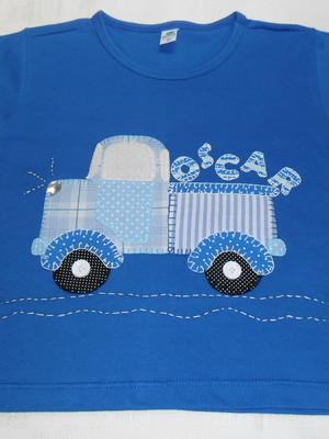 Camiseta Infantil - Personalizada1