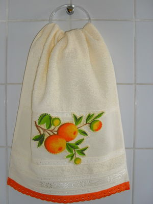 Bate-mão laranjas 1