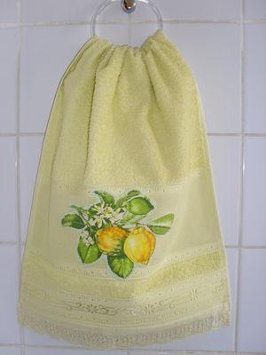 Bate-mão Limão