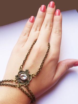 Slave Bracelete Vintage Boho