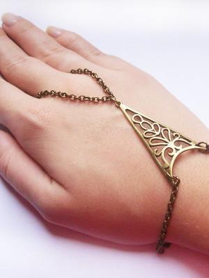 Slave Bracelete Arabic