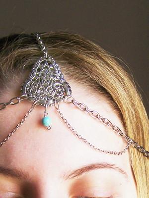 Headpiece Gipsy Royalty