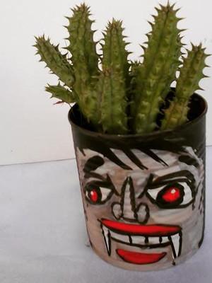Vampiro | lata pequena