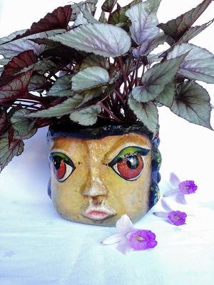 Cachepô * Flowerhead