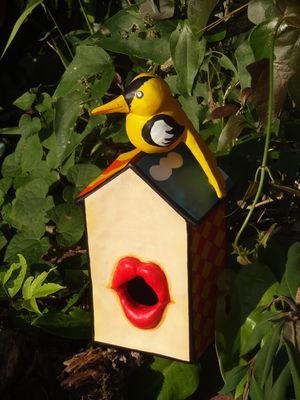 Casa de Pássaros * Surreal