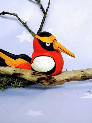 Pássaro Móbile