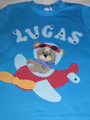 Camiseta Infantil - Personalizada 2