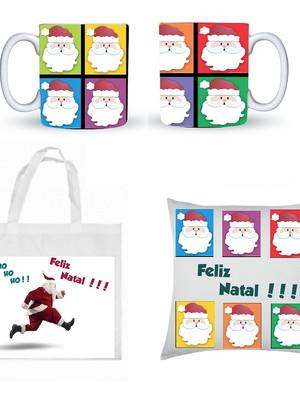 Kit Combinado de Natal 2