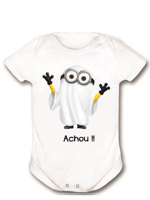 Body Minion Achou