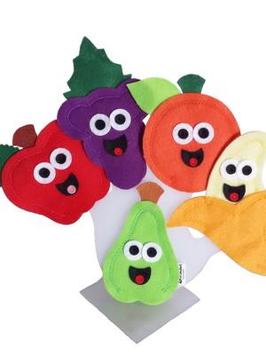 Dedoches Salada de Frutas
