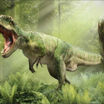 Painel O Bom Dinossauro G - Frete Grátis