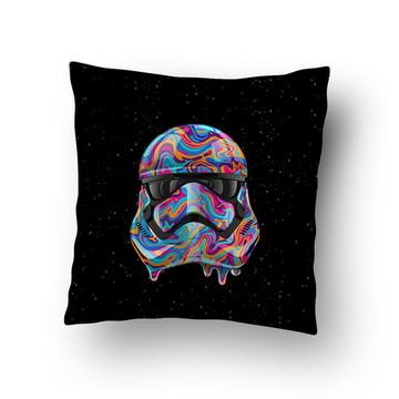 Capa de Almofada Star Wars Stormtrooper