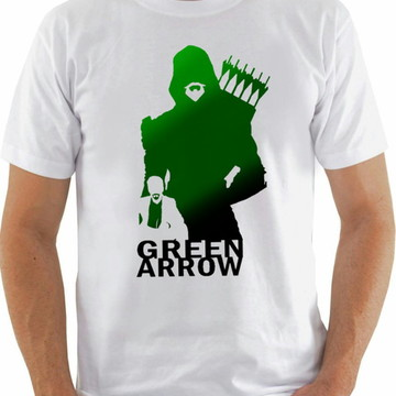 Camiseta Arrow