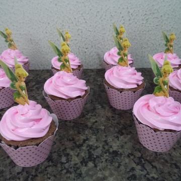 Cupcakes - Sininho