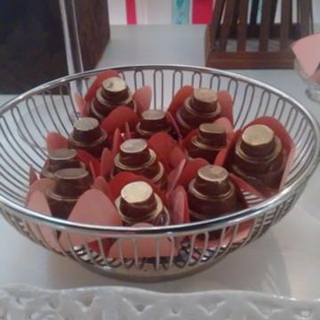 Mini bolo / Doces finos