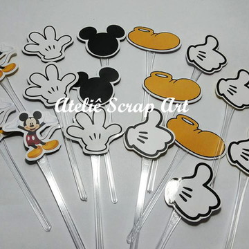 TOPPERS MICKEY
